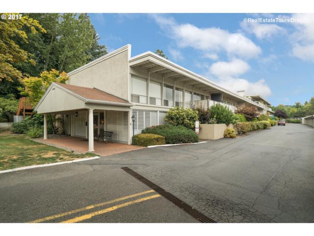 4460 SW Scholls Ferry Rd #1, Portland, OR 97225 (MLS #17242575) :: Hatch Homes Group
