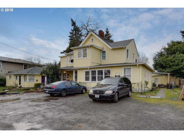 3823 SE 52ND Ave, Portland, OR 97206 (MLS #17242600) :: Next Home Realty Connection