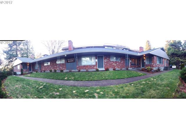 10 E Ave, Lake Oswego, OR 97034 (MLS #17242757) :: Beltran Properties at Keller Williams Portland Premiere