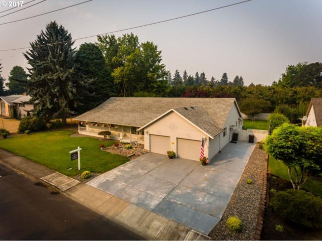 1395 N Birch St, Canby, OR 97013 (MLS #17243140) :: Change Realty