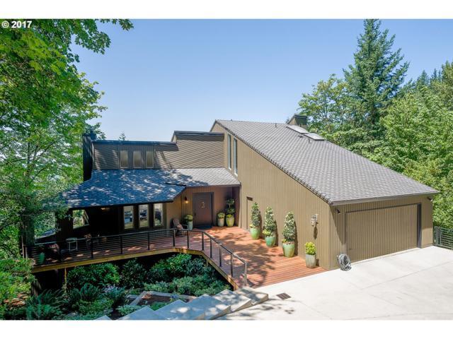 3921 SW Chesapeak Ave, Portland, OR 97239 (MLS #17243185) :: Craig Reger Group at Keller Williams Realty