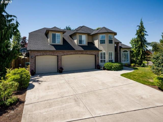 14008 NW 53RD Ave, Vancouver, WA 98685 (MLS #17243714) :: The Sadle Home Selling Team