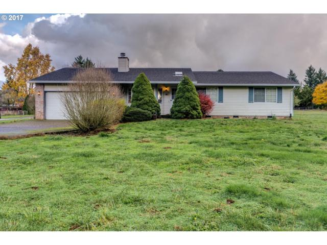 20425 Meadow Ave, Oregon City, OR 97045 (MLS #17243863) :: The Sadle Home Selling Team