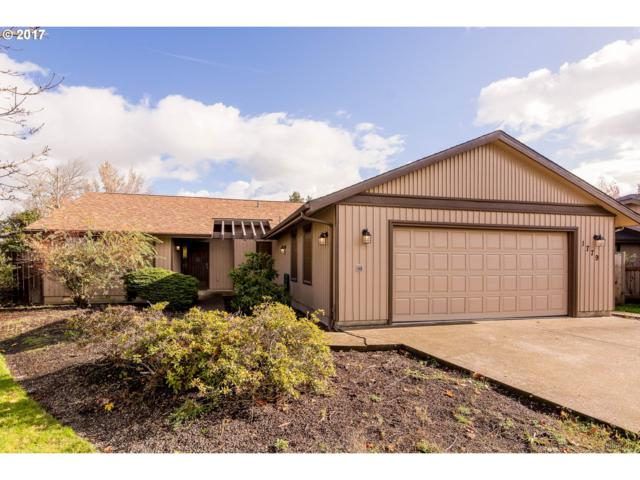 1779 Crescent Ave, Eugene, OR 97408 (MLS #17243990) :: Fox Real Estate Group