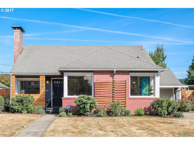 340 SE 47TH Ave, Portland, OR 97215 (MLS #17244335) :: Hatch Homes Group