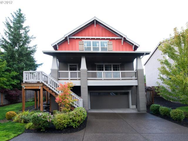 9275 NW Burntknoll Ct, Portland, OR 97229 (MLS #17244540) :: Premiere Property Group LLC