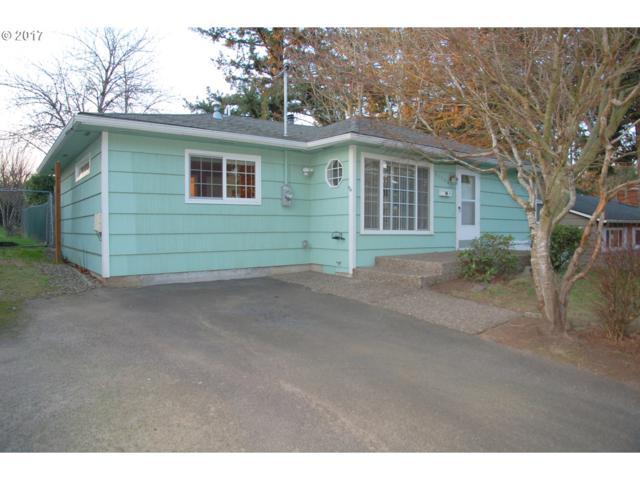 21704 SE Oak St, Gresham, OR 97030 (MLS #17244995) :: Stellar Realty Northwest