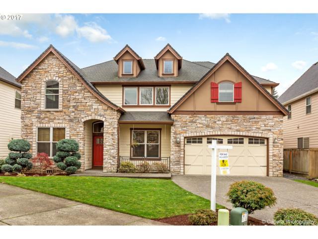 17513 NE 35TH Cir, Vancouver, WA 98682 (MLS #17245554) :: Next Home Realty Connection