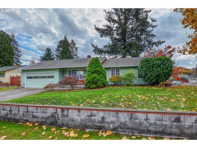 14705 NE 9TH St, Vancouver, WA 98684 (MLS #17245589) :: Change Realty