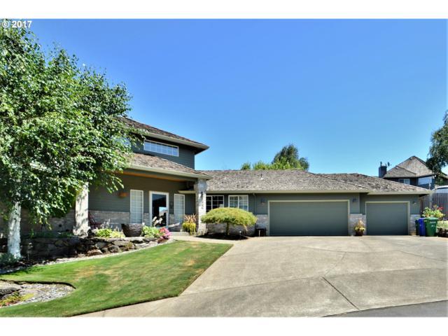1926 SW Giese Pl, Gresham, OR 97080 (MLS #17245611) :: Matin Real Estate