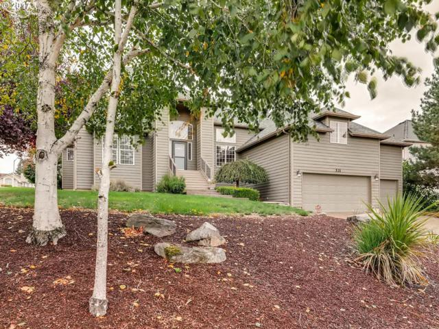 531 NW Tower Dr, Salem, OR 97304 (MLS #17245831) :: Change Realty