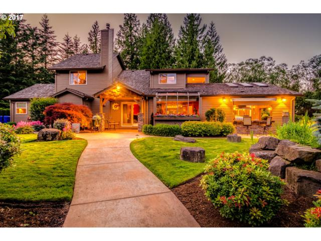 23411 SE Borges Rd, Damascus, OR 97089 (MLS #17246291) :: Matin Real Estate