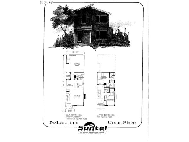 1504 E First St, Newberg, OR 97132 (MLS #17246837) :: Hillshire Realty Group