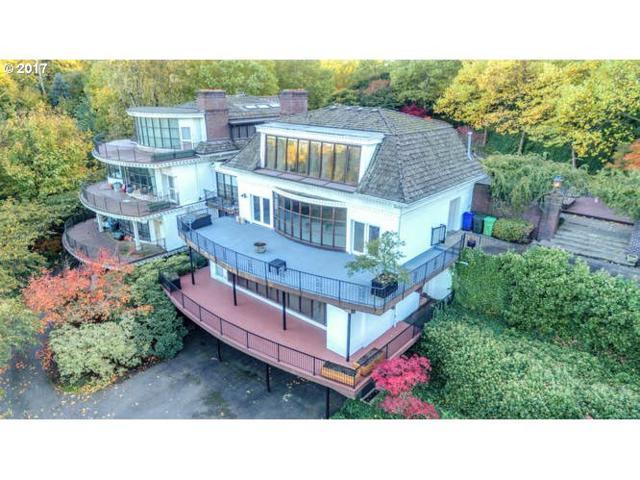 3611 SW Humphrey Blvd, Portland, OR 97221 (MLS #17247204) :: Hatch Homes Group