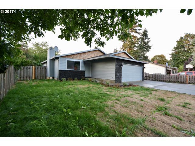 12707 SE Ramona St, Portland, OR 97236 (MLS #17247884) :: TLK Group Properties