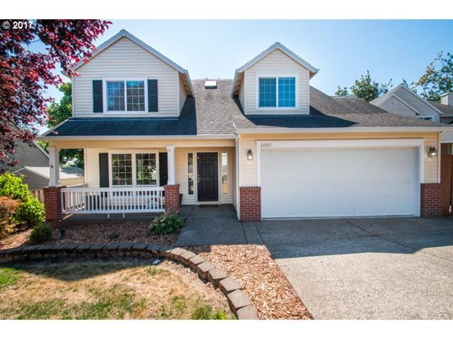 58987 Glacier Ave, St. Helens, OR 97051 (MLS #17248934) :: Next Home Realty Connection
