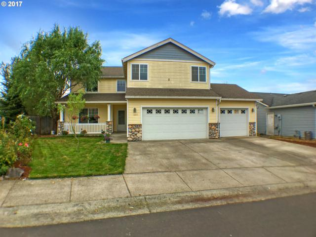 1205 NW 12TH St, Battle Ground, WA 98604 (MLS #17249790) :: The Dale Chumbley Group