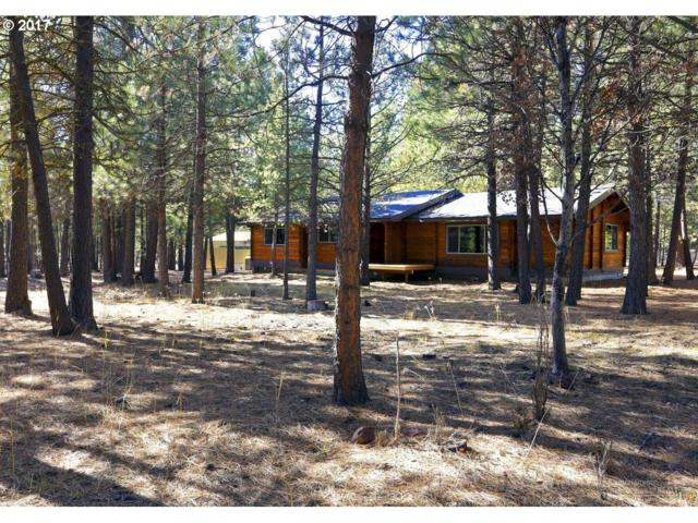 15049 Green Heart, La Pine, OR 97739 (MLS #17250110) :: Song Real Estate
