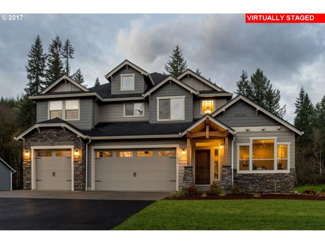 NE 28th St, Camas, WA 98607 (MLS #17250986) :: The Dale Chumbley Group