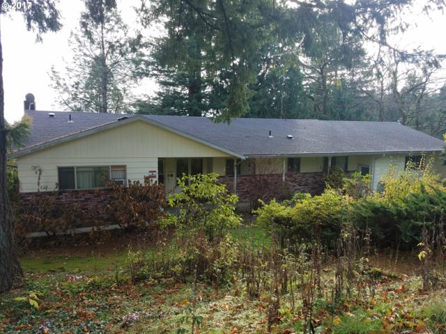 12290 SE Mt Scott Blvd, Happy Valley, OR 97086 (MLS #17251718) :: Fox Real Estate Group
