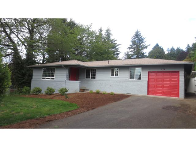 2520 SW Towle Ave, Gresham, OR 97080 (MLS #17251900) :: Matin Real Estate