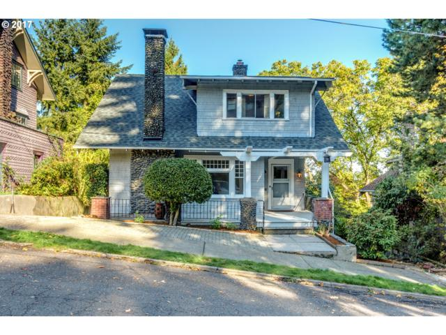 3109 NW Vaughn St, Portland, OR 97210 (MLS #17252756) :: SellPDX.com