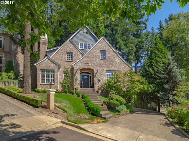 13644 Melrose Pl, Lake Oswego, OR 97035 (MLS #17252806) :: TLK Group Properties