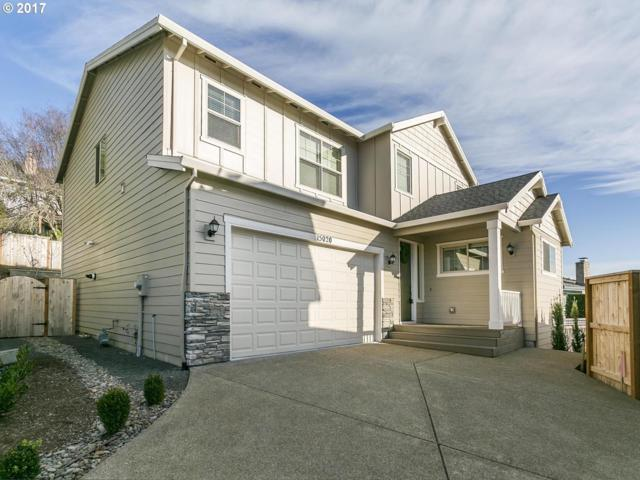 15020 SW Harveys View Ave, Tigard, OR 97224 (MLS #17252892) :: Stellar Realty Northwest