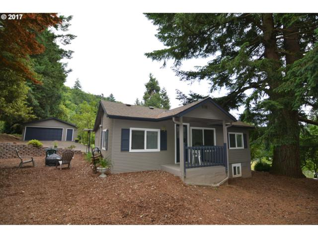 25730 SE Sunshine Valley Rd, Damascus, OR 97089 (MLS #17253579) :: Matin Real Estate
