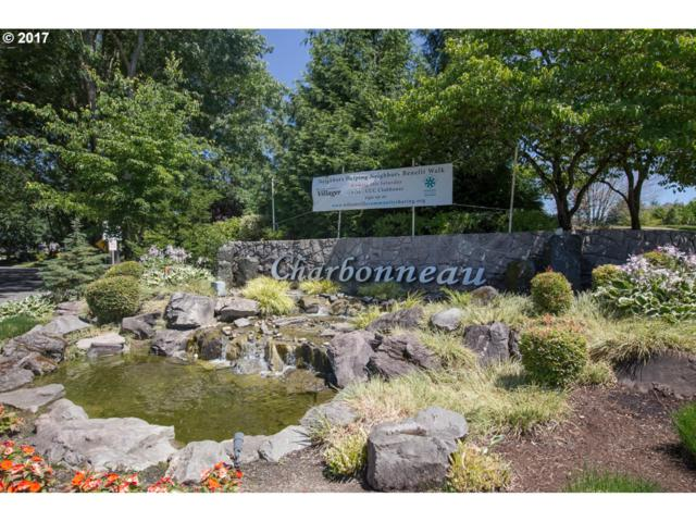 8420 SW Curry Dr #C, Wilsonville, OR 97070 (MLS #17255536) :: Beltran Properties at Keller Williams Portland Premiere