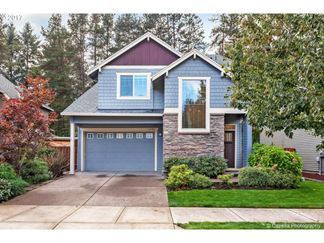 1059 Meek Way, West Linn, OR 97068 (MLS #17255671) :: Matin Real Estate