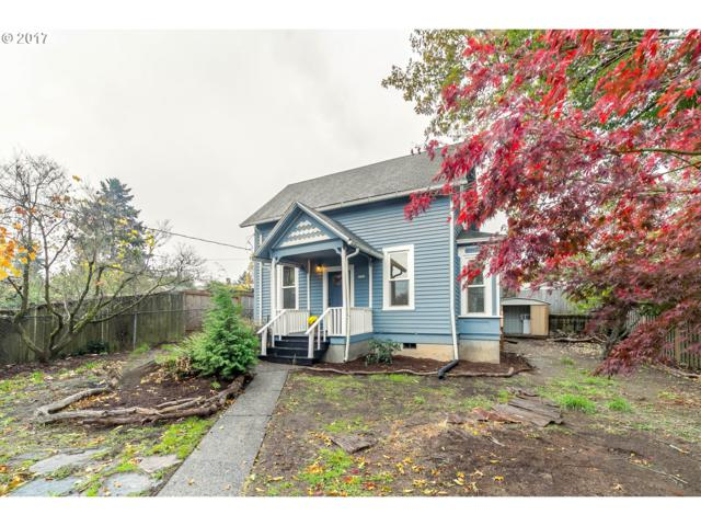 3531 SE 11TH Ave, Portland, OR 97202 (MLS #17256288) :: Stellar Realty Northwest