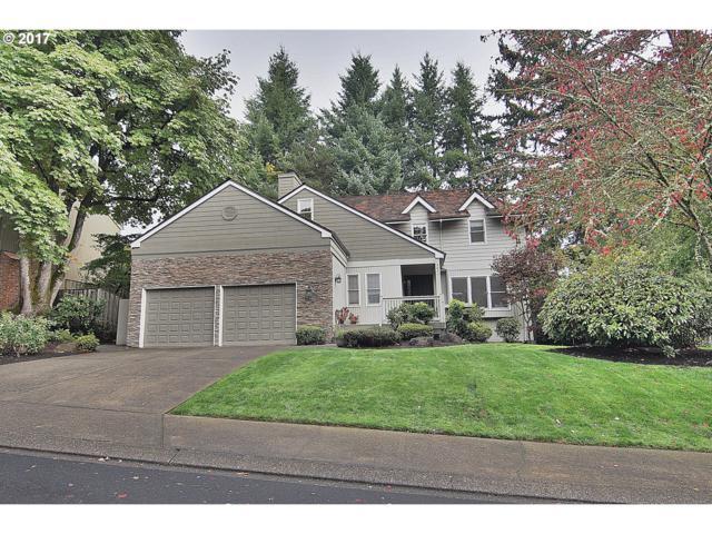 3845 Tempest Dr, Lake Oswego, OR 97035 (MLS #17256391) :: Matin Real Estate
