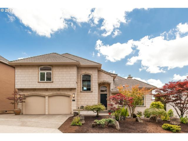 3207 NW Chapin Dr, Portland, OR 97229 (MLS #17256600) :: Craig Reger Group at Keller Williams Realty