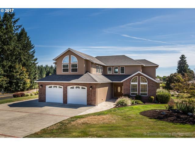 56484 Turley Rd, Warren, OR 97053 (MLS #17257523) :: Premiere Property Group LLC