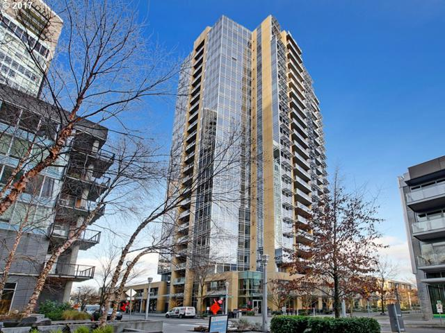 3570 SW River Pkwy #1609, Portland, OR 97239 (MLS #17258101) :: Next Home Realty Connection