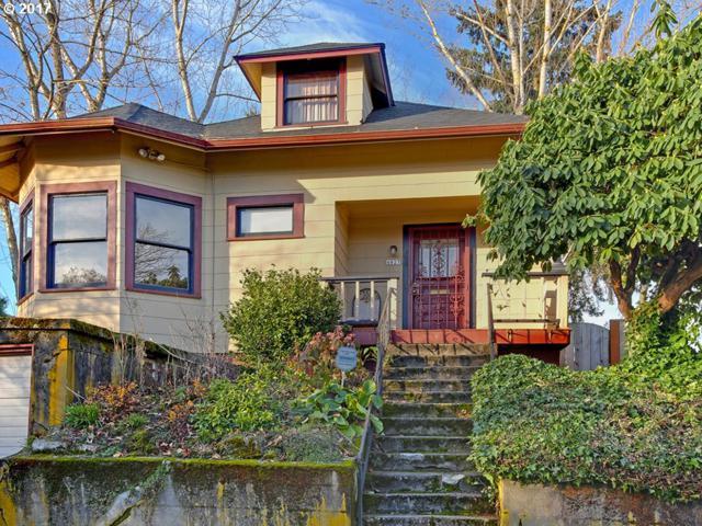 4827 N Borthwick Ave, Portland, OR 97217 (MLS #17258258) :: Stellar Realty Northwest