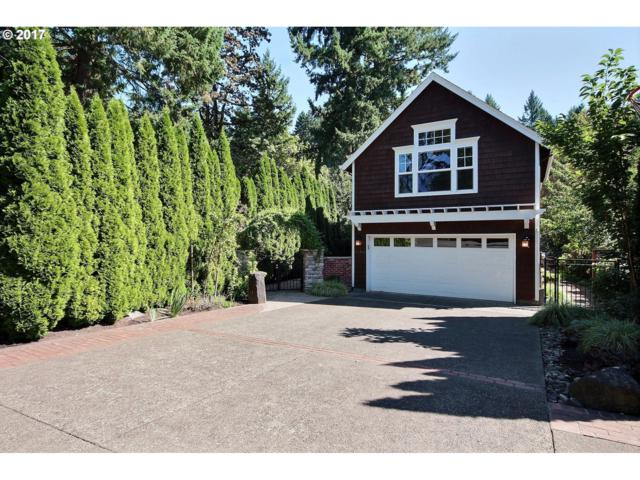 17104 Cedar Rd, Lake Oswego, OR 97034 (MLS #17258520) :: Change Realty