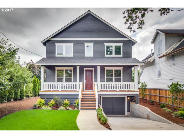 6810 SE 48TH Ave, Portland, OR 97206 (MLS #17258633) :: Cano Real Estate