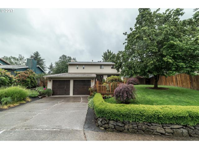 20932 SW Winema Dr, Tualatin, OR 97062 (MLS #17258662) :: Matin Real Estate