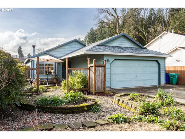 9620 N Todd St, Portland, OR 97203 (MLS #17258947) :: Hatch Homes Group