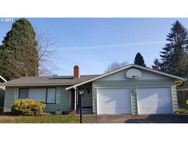 1057 Waverly St, Eugene, OR 97401 (MLS #17258982) :: Song Real Estate