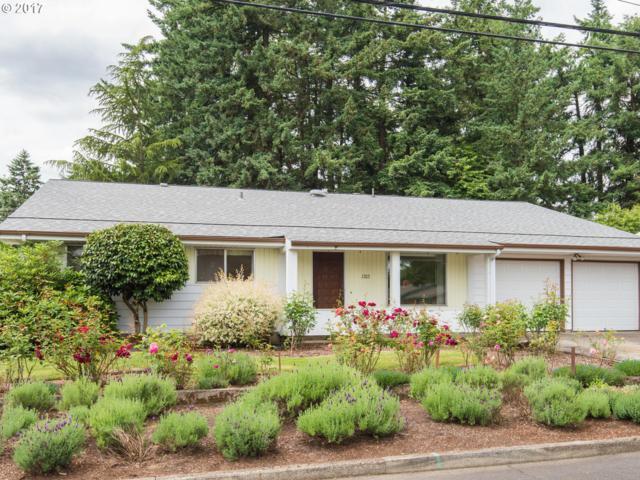1703 SE 140TH Ave, Portland, OR 97233 (MLS #17259101) :: Stellar Realty Northwest