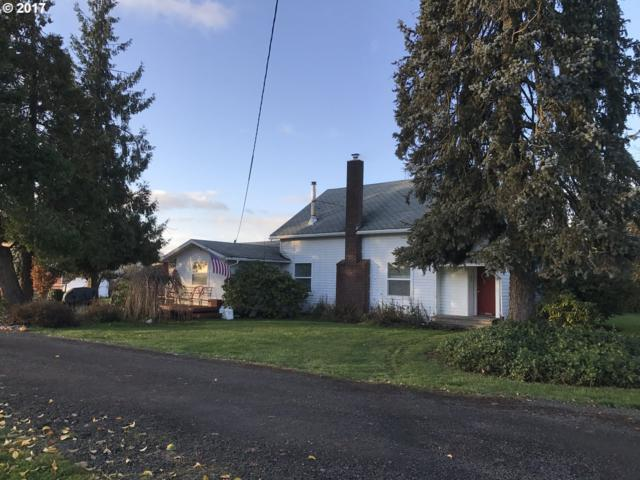 93530 Dorsey Ln, Junction City, OR 97448 (MLS #17260111) :: Song Real Estate