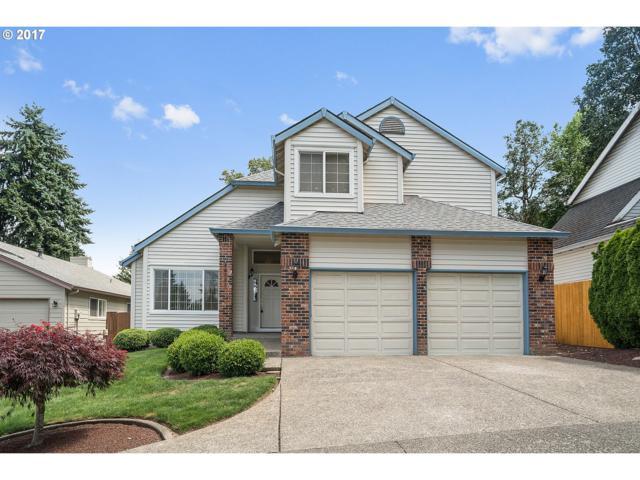16727 SE Kingsridge Ct, Milwaukie, OR 97267 (MLS #17260346) :: Matin Real Estate