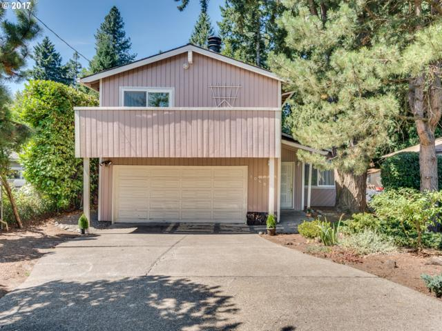 10487 SE 52ND Ave, Milwaukie, OR 97222 (MLS #17260801) :: Fox Real Estate Group