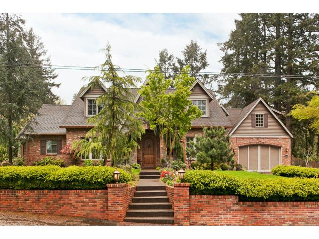 635 Iron Mountain Blvd, Lake Oswego, OR 97034 (MLS #17262006) :: Matin Real Estate