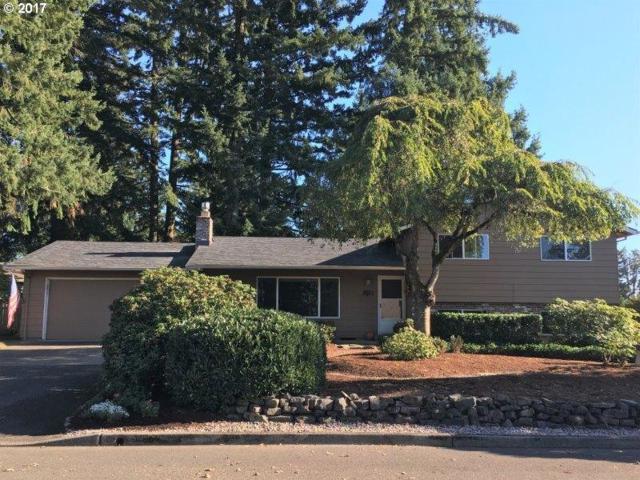 504 Barclay Ave, Oregon City, OR 97045 (MLS #17262019) :: Stellar Realty Northwest