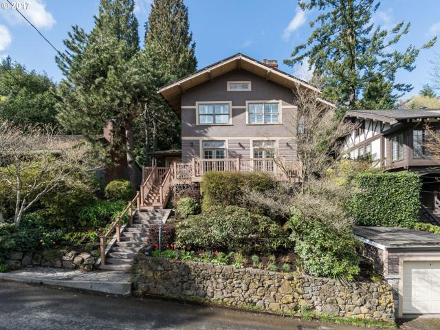 2953 NW Imperial Ter, Portland, OR 97210 (MLS #17262184) :: McKillion Real Estate Group
