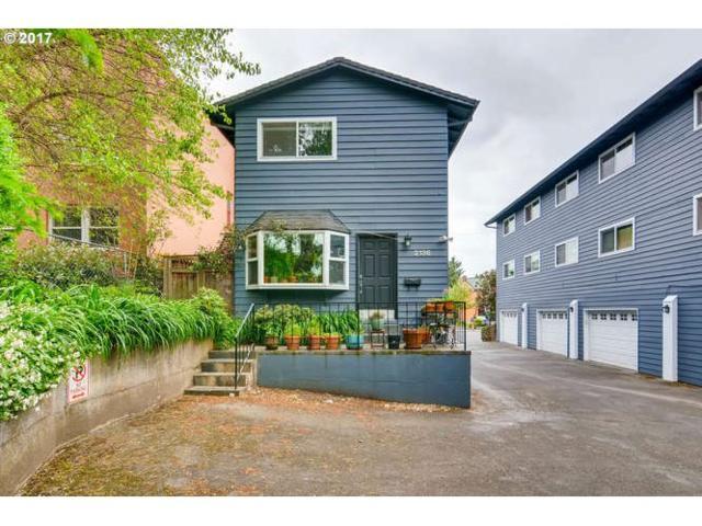 2136 SE Hawthorne Blvd #10, Portland, OR 97214 (MLS #17263069) :: The Reger Group at Keller Williams Realty
